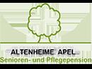 Altenheime Apel Logo