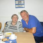 Veranstaltung im Haus an der Elbe - Seniorenpension in Geesthacht