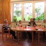 Veranstaltung im Haus an der Sonne - Seniorenpension in Geesthacht
