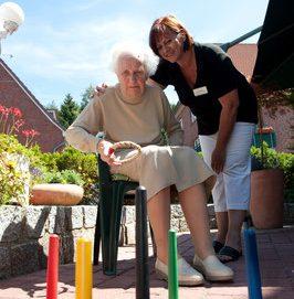 Veranstaltung im Haus Elbsonne - Seniorenpension in Geesthacht